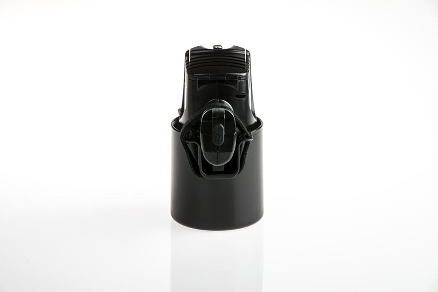 UVL-Handlampe 365nm stehend mit Halterung