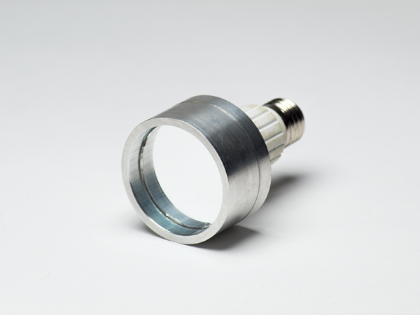 LED E27 triple