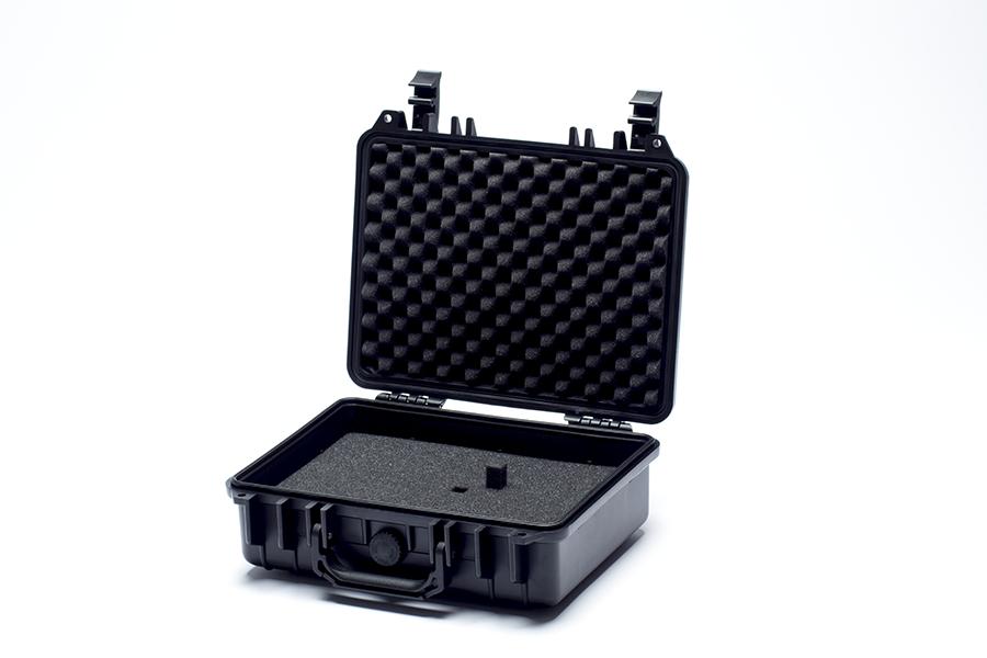 Gerätekoffer UVL-Black