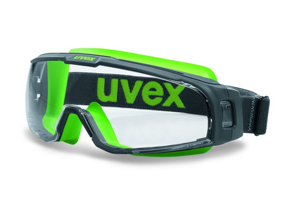 UVEX u-sonic